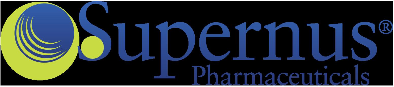 Supernus logo